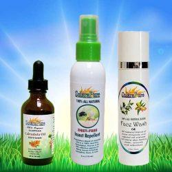 SolaraPure Skin Care